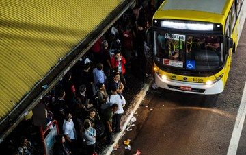 Organizações cobram transparência e participação na licitação do transporte