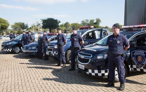 Prefeitura de Maringá abre licitação para compra de armas de fogo para a Guarda Municipal