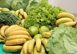 Aberto edital para compra de R$2,5 milhões em hortifrutigranjeiros